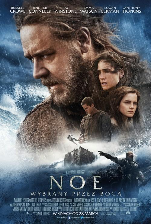 Noe: wybrany przez Boga poleci w Wielki Piątek, 2.04.2021