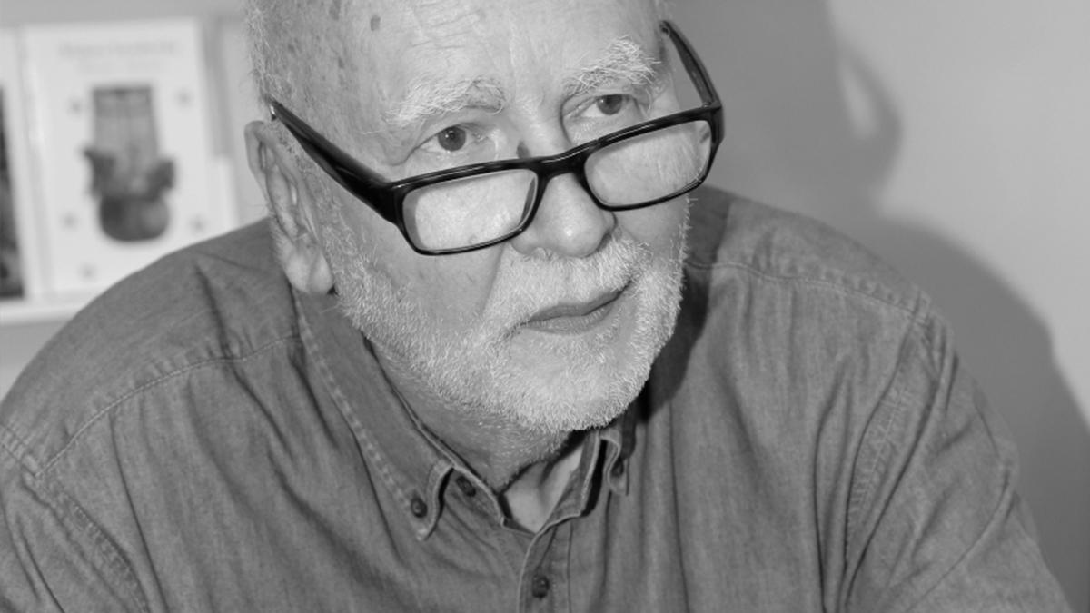 Adam Zagajewski nie żyje