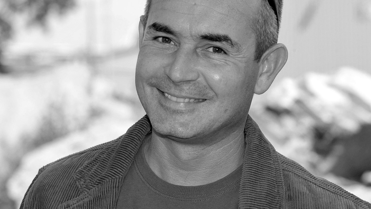 Andrzej Rozmus nie żyje