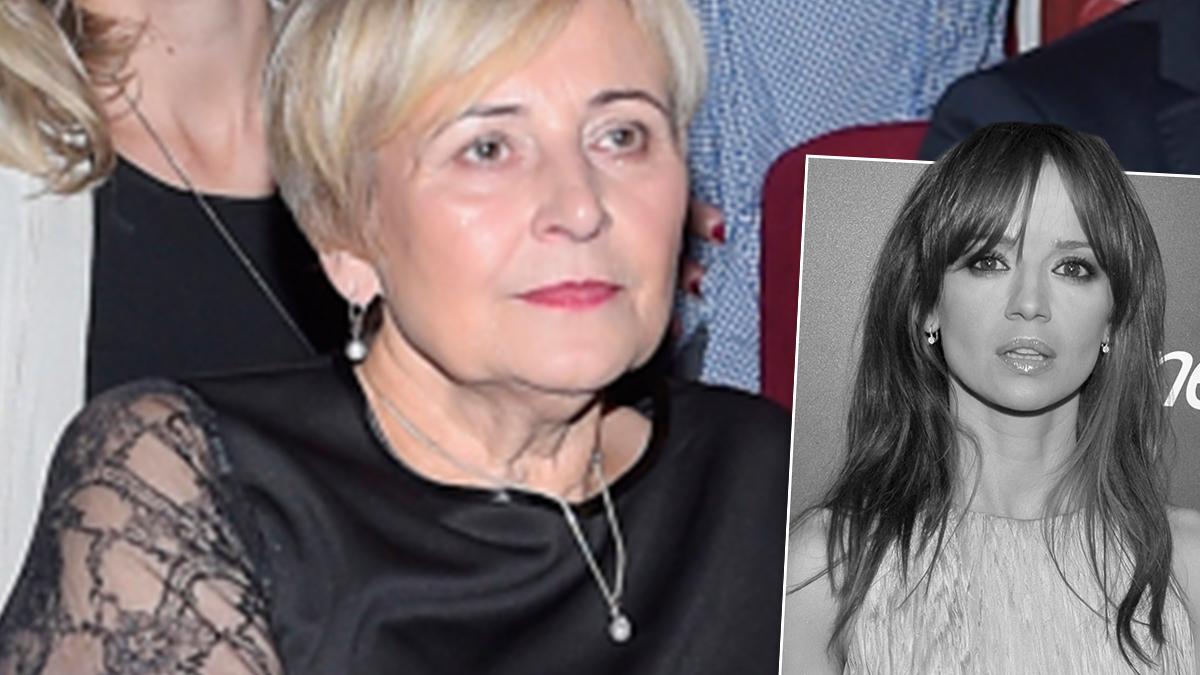 Krystyna Przybylska