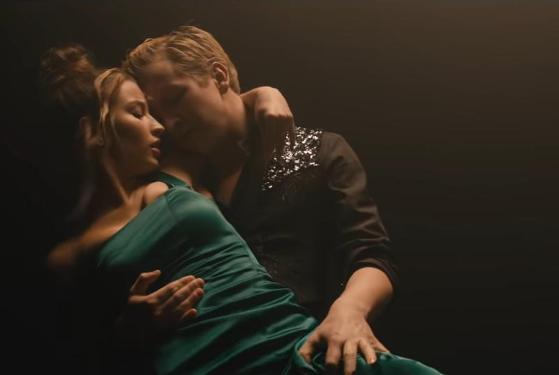 Julia Wieniawa i Maciej Musiałowski – Zabierz tę miłość