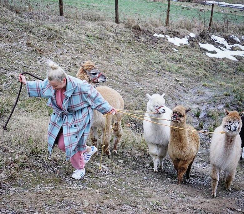Dorota Szelągowska wie, co będzie robić na emeryturze