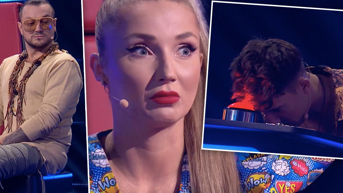 Dawid Kwiatkowski złamał zasady The Voice Kids