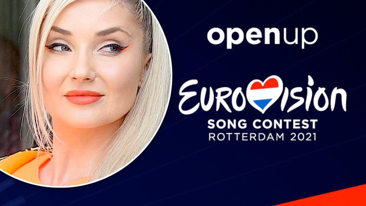 Cleo o Eurowizji 2021