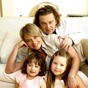 Małgorzata Ostrowska-Królikowska świętuje urodziny córki