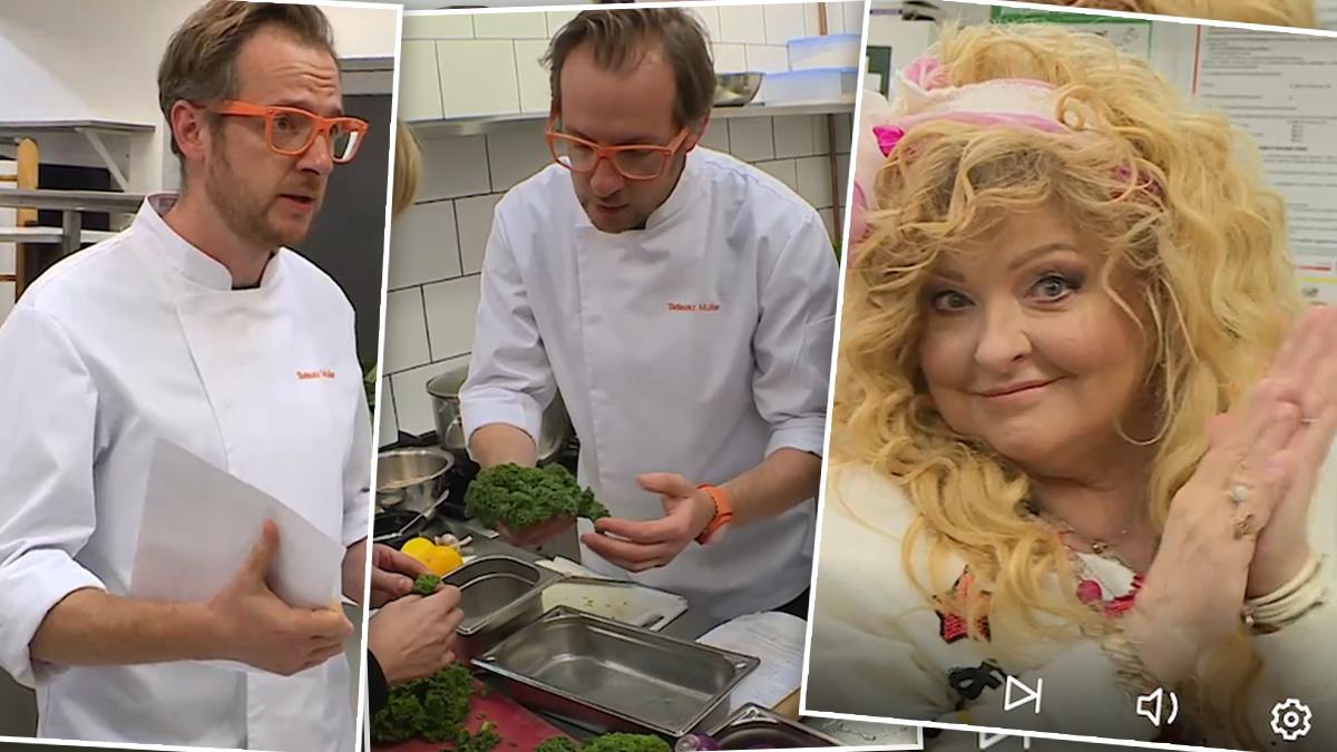 Kuchenne rewolucje w restauracji Neptun