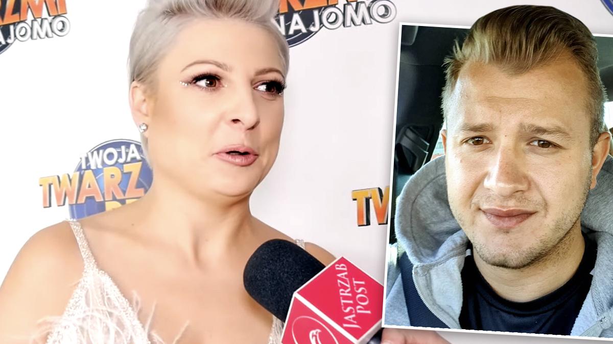 Magda Narożna, Dawid Narożny