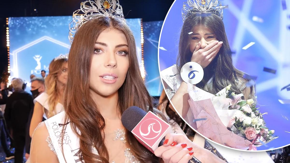 Natalia Gryglewska Miss Polonia 2020 – pierwszy wywiad
