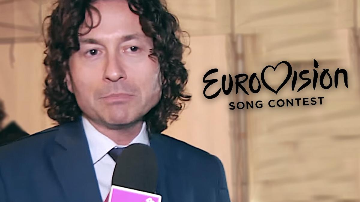 Piotr Rubik o Eurowizji