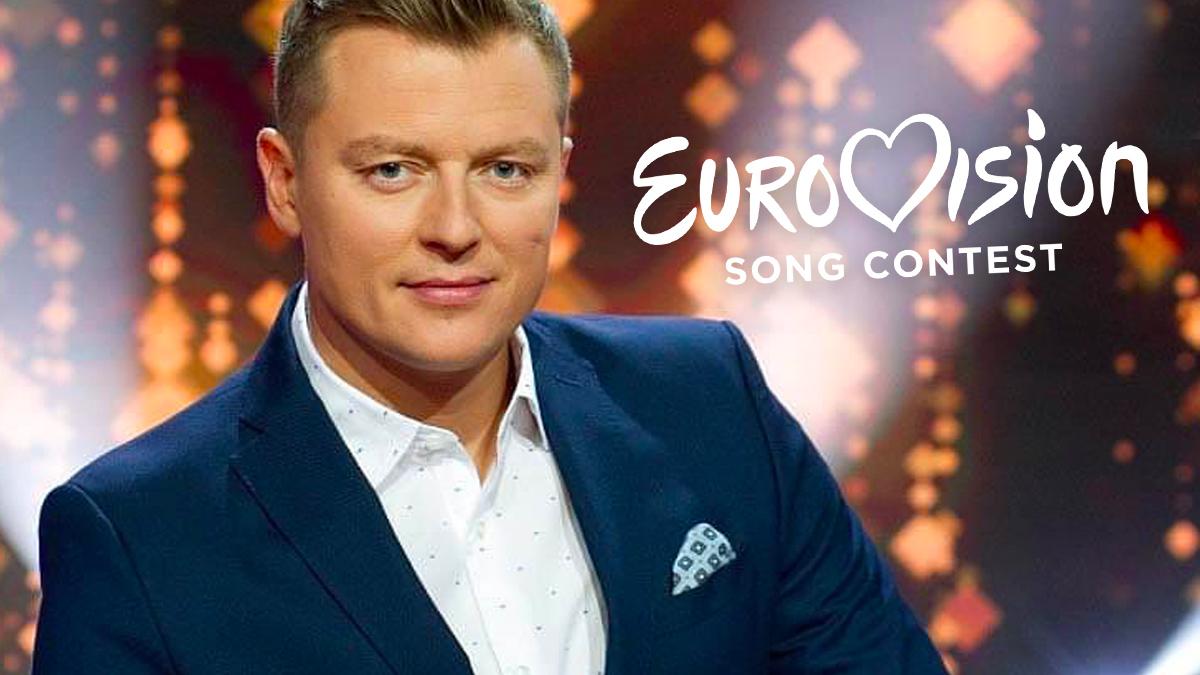 Rafał Brzozowski, Eurowizja