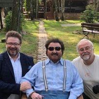 Zdjęcie (1) Krzysztof Krawczyk po śmierci dołączył do elitarnego grona. To wyróżnienie trafia do najbardziej zasłużonych osób