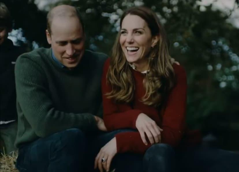 William i Kate - wideo z okazji 10. rocznicy ślubu