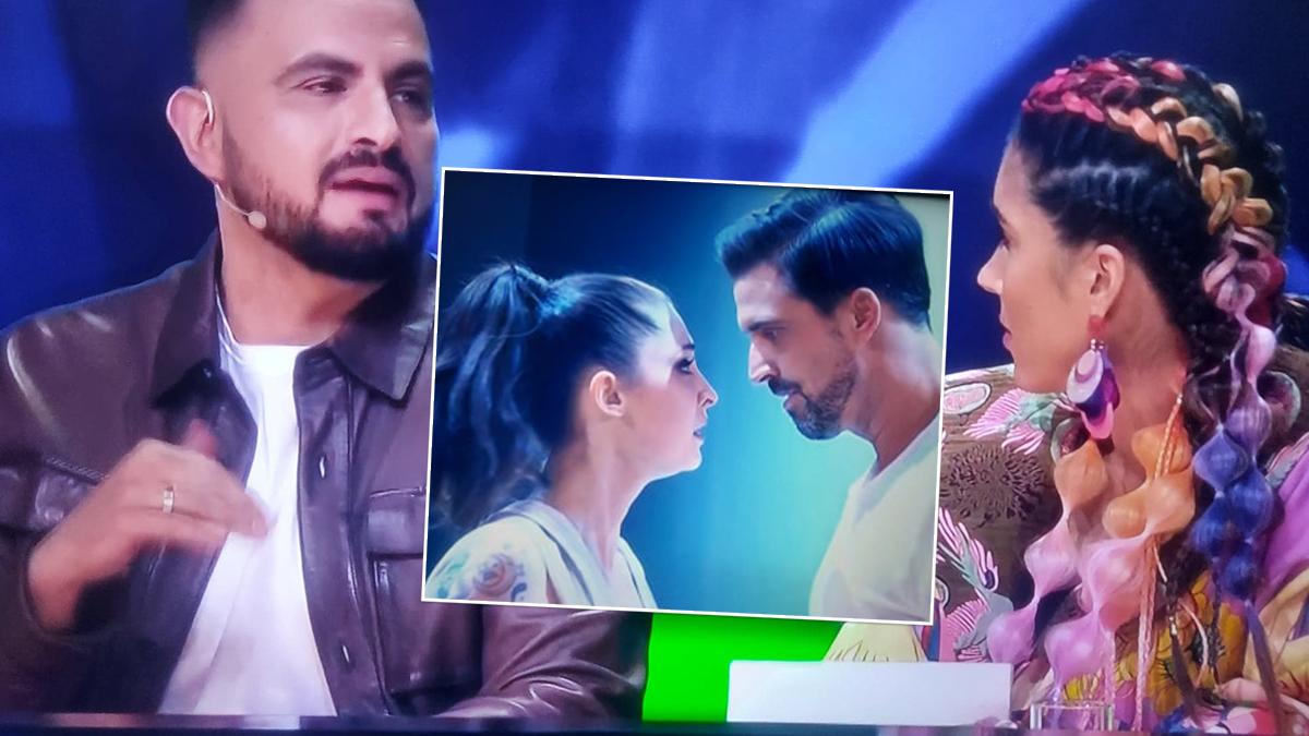 Dace Dance Dance 3 - 5 odcinek