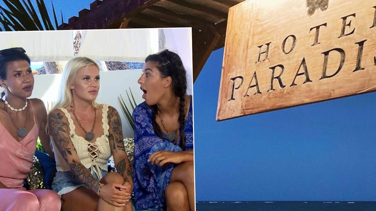 Hotel Paradise 3