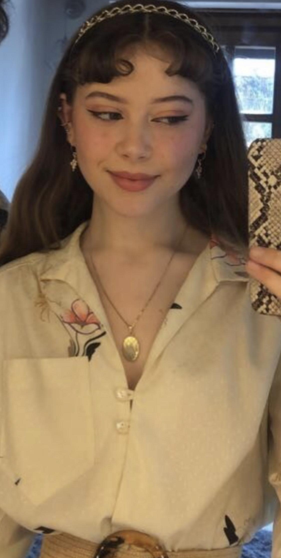 Ania Dąbrówka – córka Natalii Kukulskiej