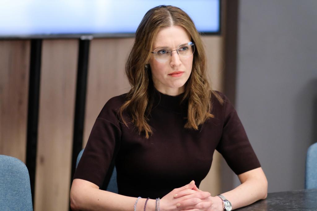 BrzydUla 2 – Julia Kamińska