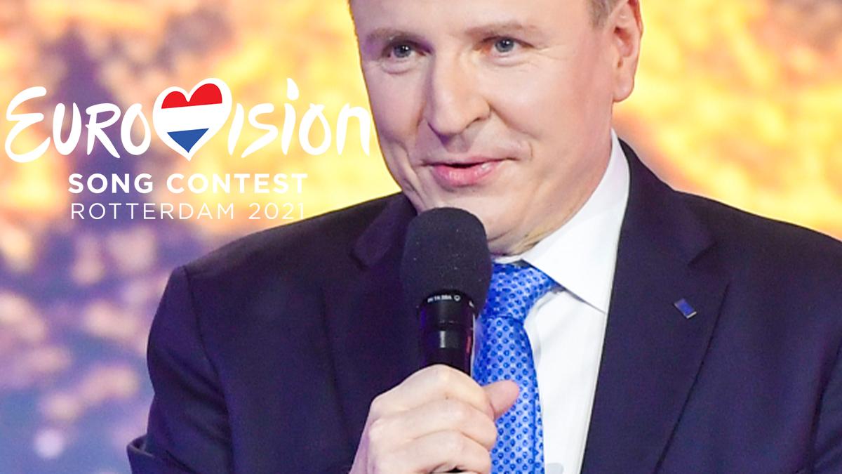 Kto poprowadzi Eurowizję 2021