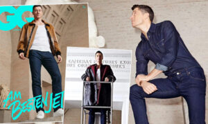 Robert Lewandowski - GQ