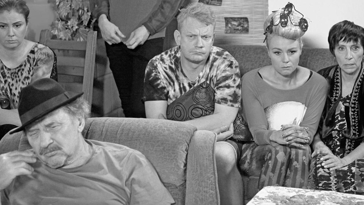 Świat według Kiepskich - śmierć kolejnego aktora