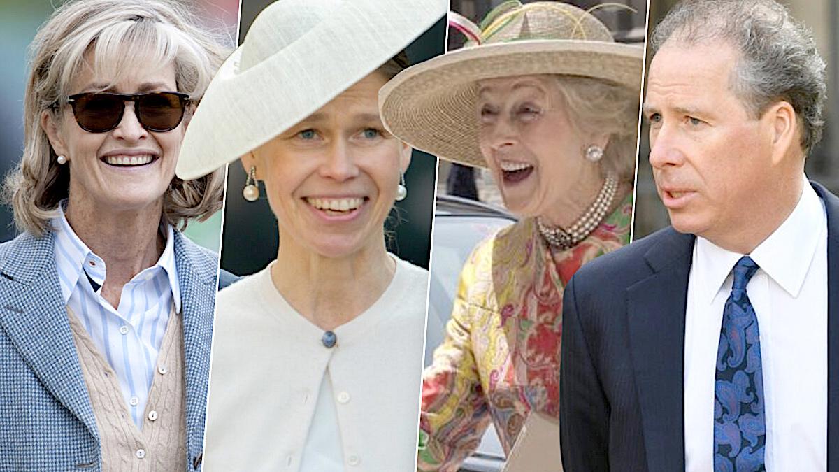 Kto na pogrzebie księcia Filipa?