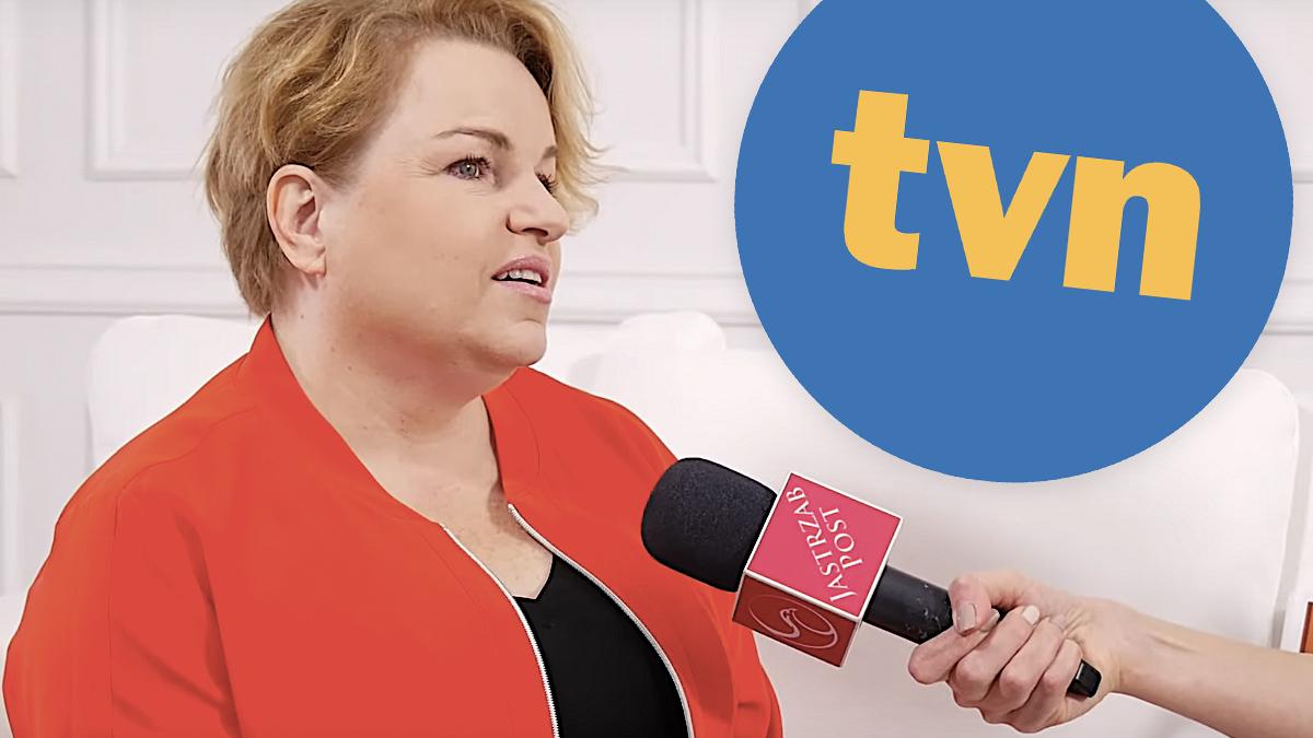 Katarzyna Bosacka dostała program w TVN