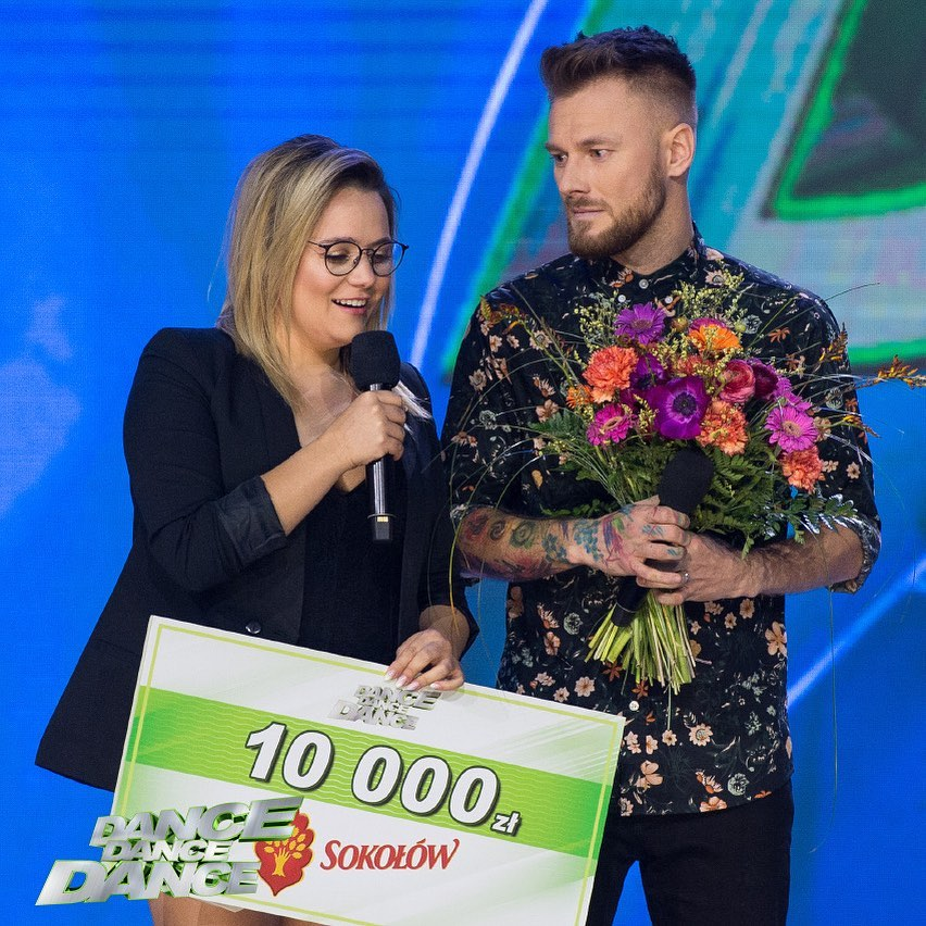 Dance Dance Dance 3 -Olga Łasak i Paweł Cieślak opuścili program