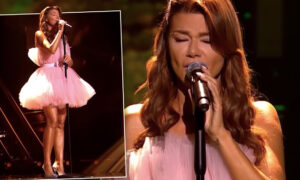 Edyta Górniak – Kolorowy wiatr w The Voice Kids 4