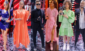 Gwiazdy na finale The Voice Kids 4