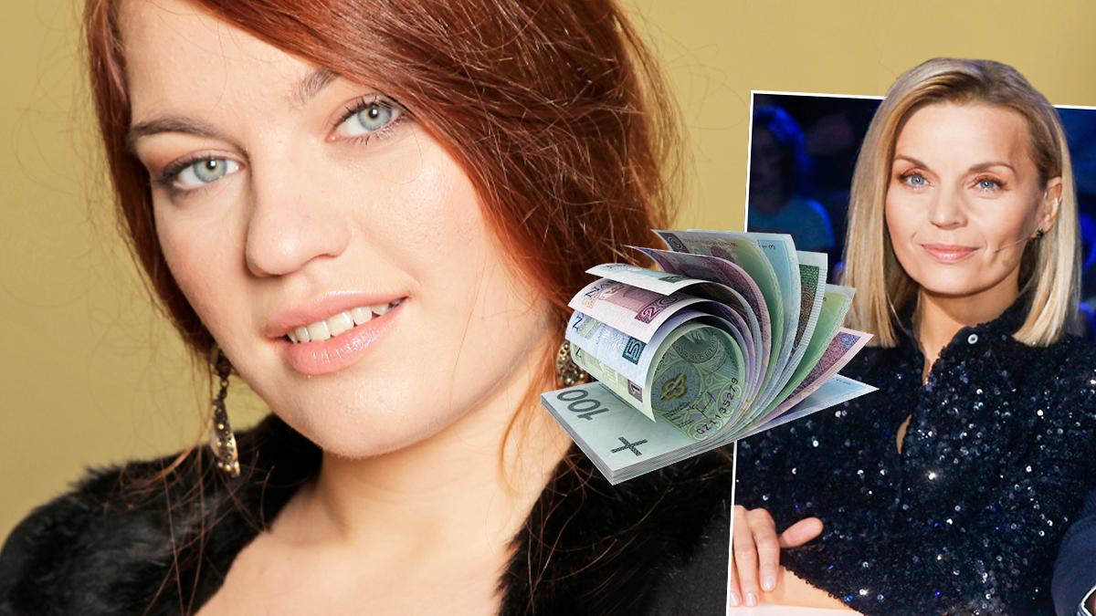Małgorzata Foremniak i Aleksandra Jędruszczak