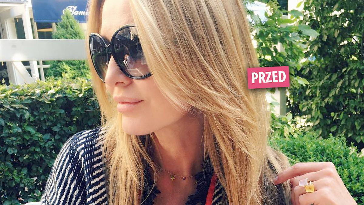 Hanna Lis ma nową fryzurę