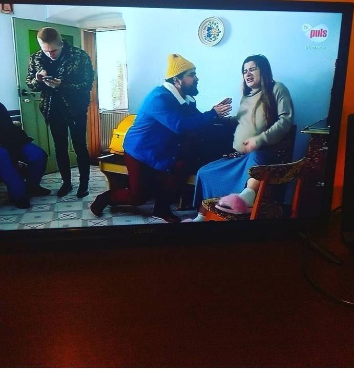 Kasia Wróblewska - uczestniczka nowego programu Polsat Play - Hardcorowa miłość