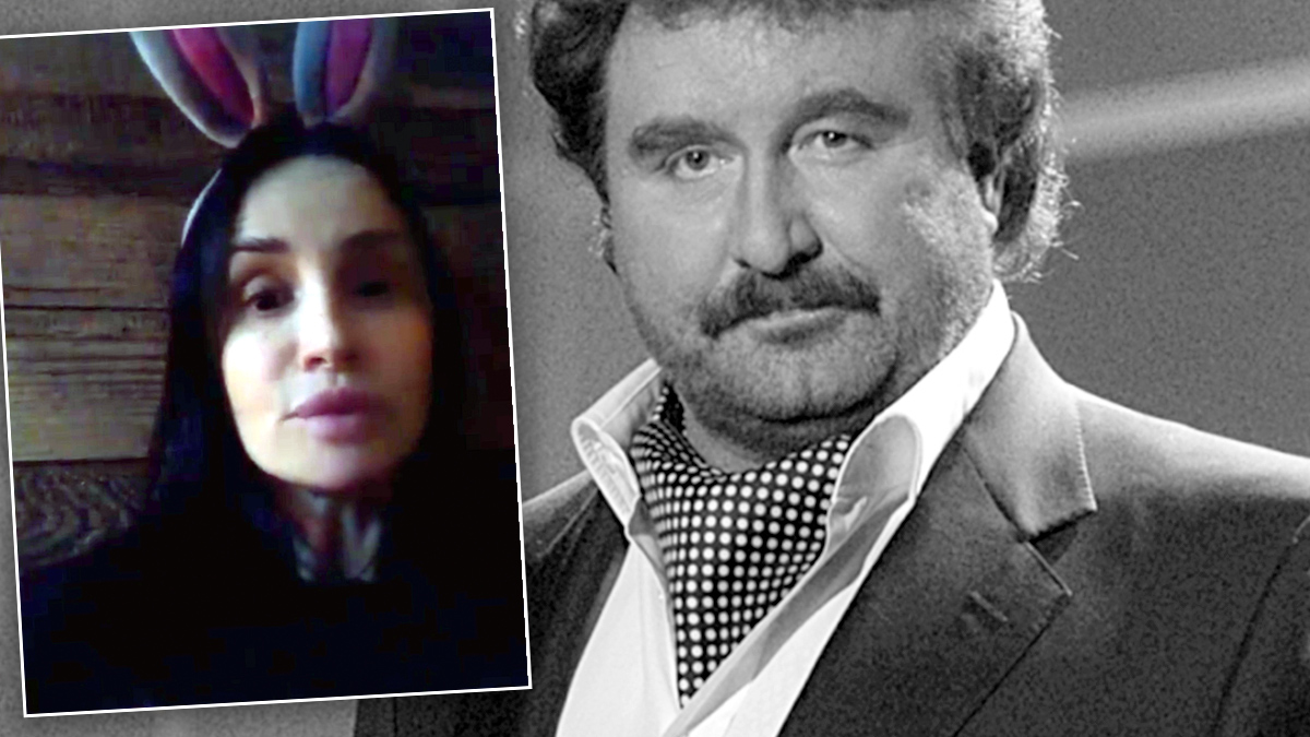 Viola Kołakowska, Krzysztof Krawczyk