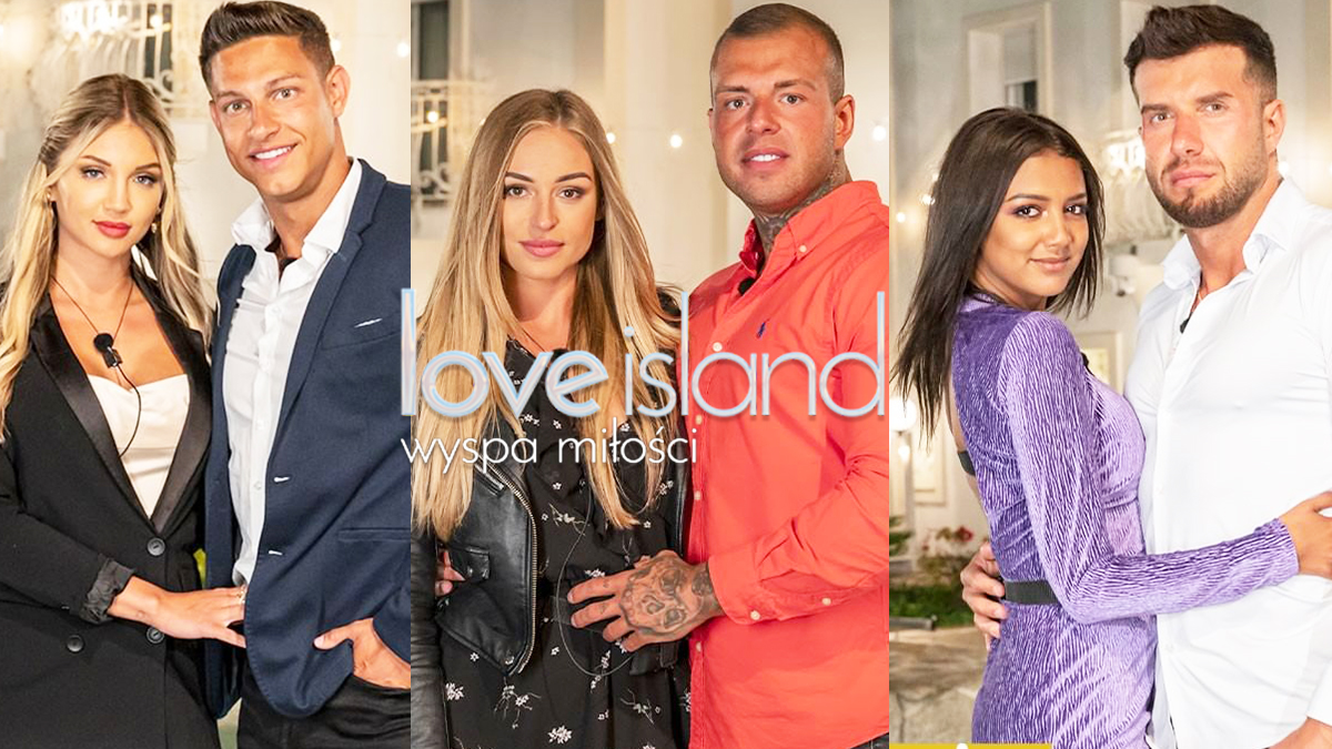 Love Island 3 - finał