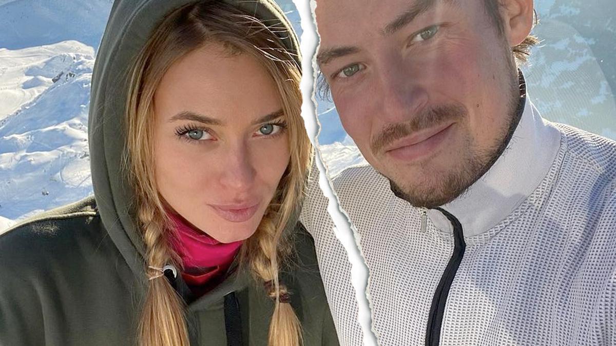 Marcelina Zawadzka i Tomasz Włodarczyk rozstali się