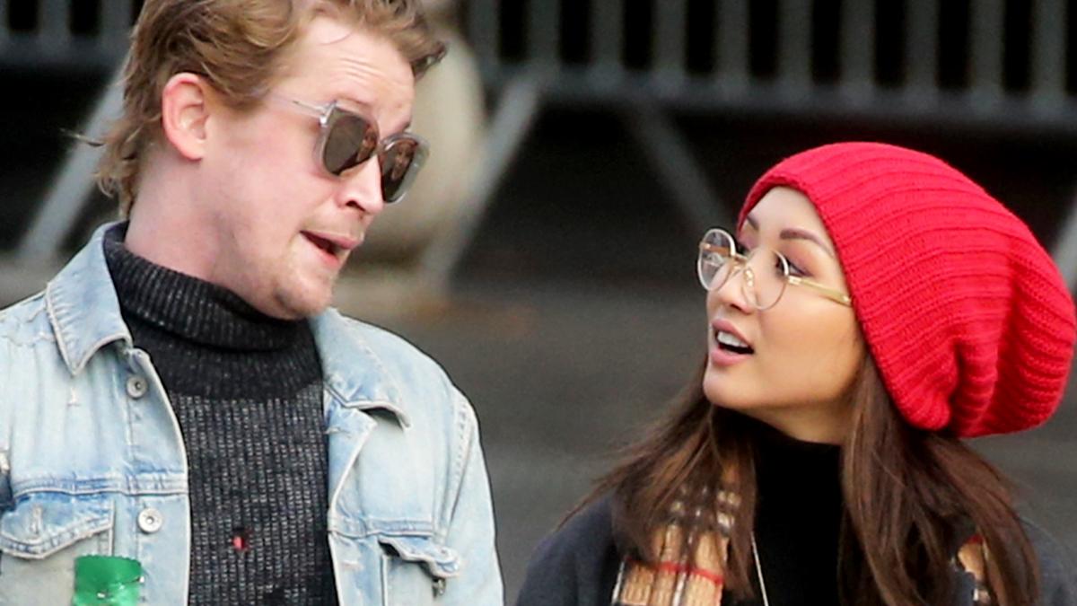 Macaulay Culkin i Brenda Song zostali rodzicami