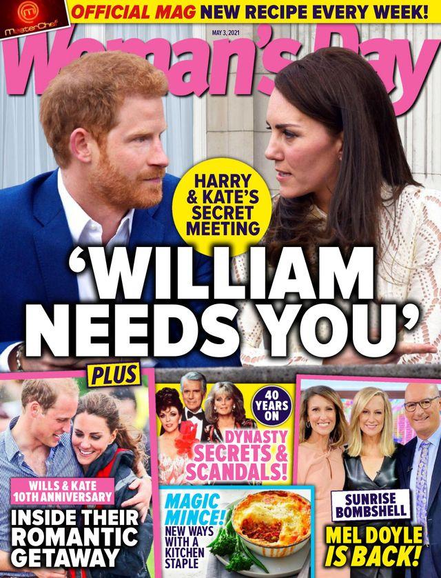 Kate i Harry