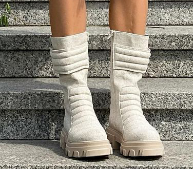 Małgorzata Rozenek - buty