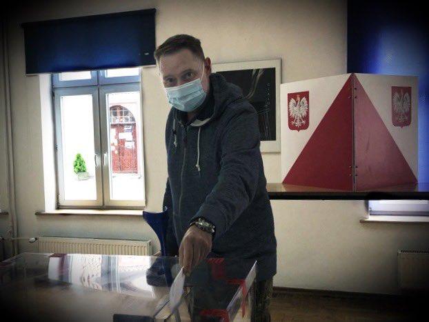 Rafał Poniatowski nie żyje