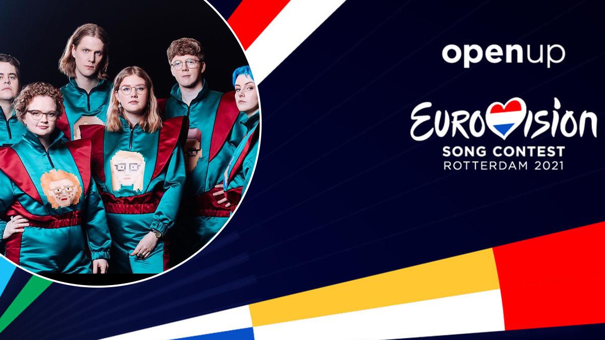 Eurowizja 2021 - Islandia, Daði Freyr