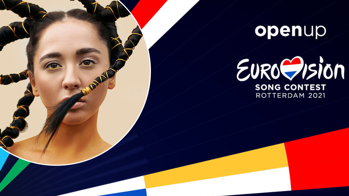 Eurowizja 2021 - Rosja, Manizha