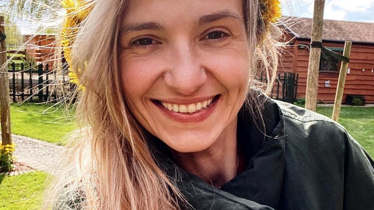 Joanna Koroniewska - córki