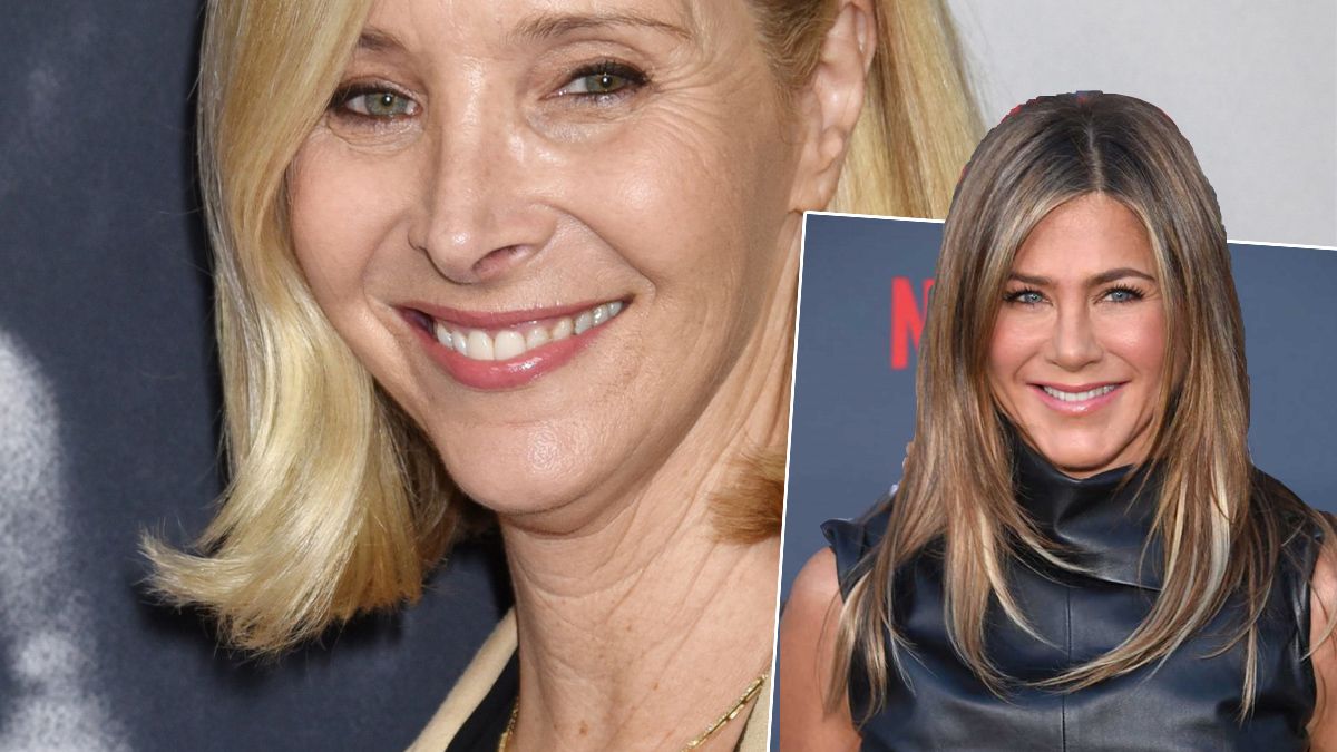 Lisa Kudrow i Aniston