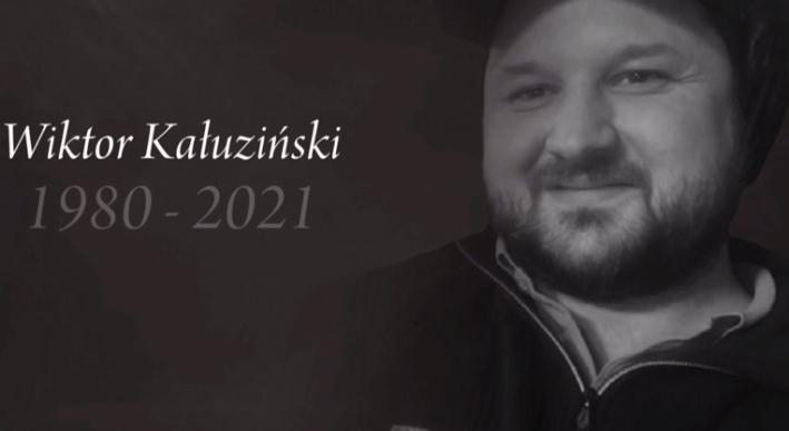 Nie żyje Wiktor Kałuziński