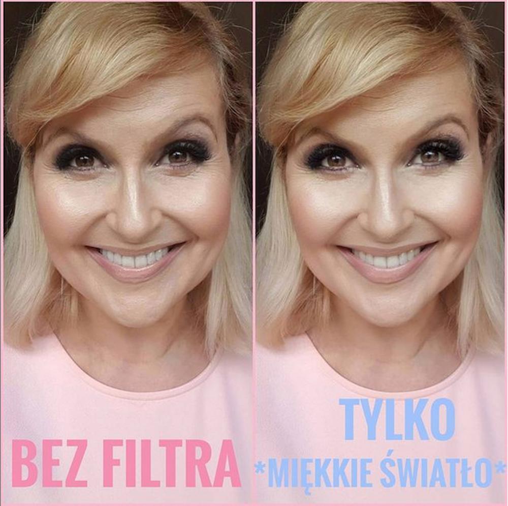 Katarzyna Skrzynecka – zdjęcie bez retuszu