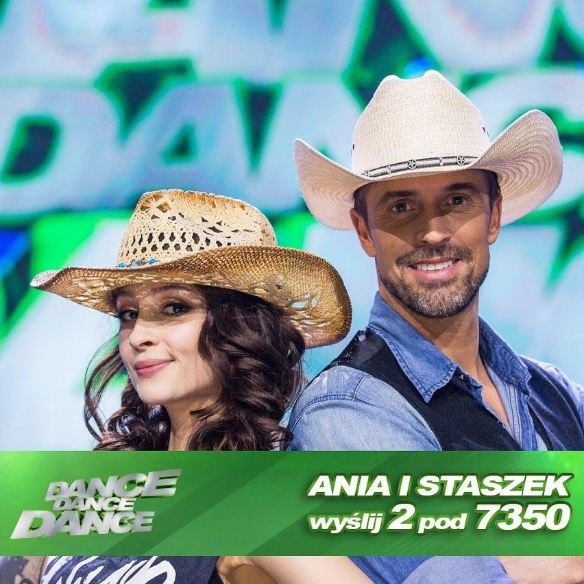 Dance Dance Dance 3 - Ania i Staszek w finale