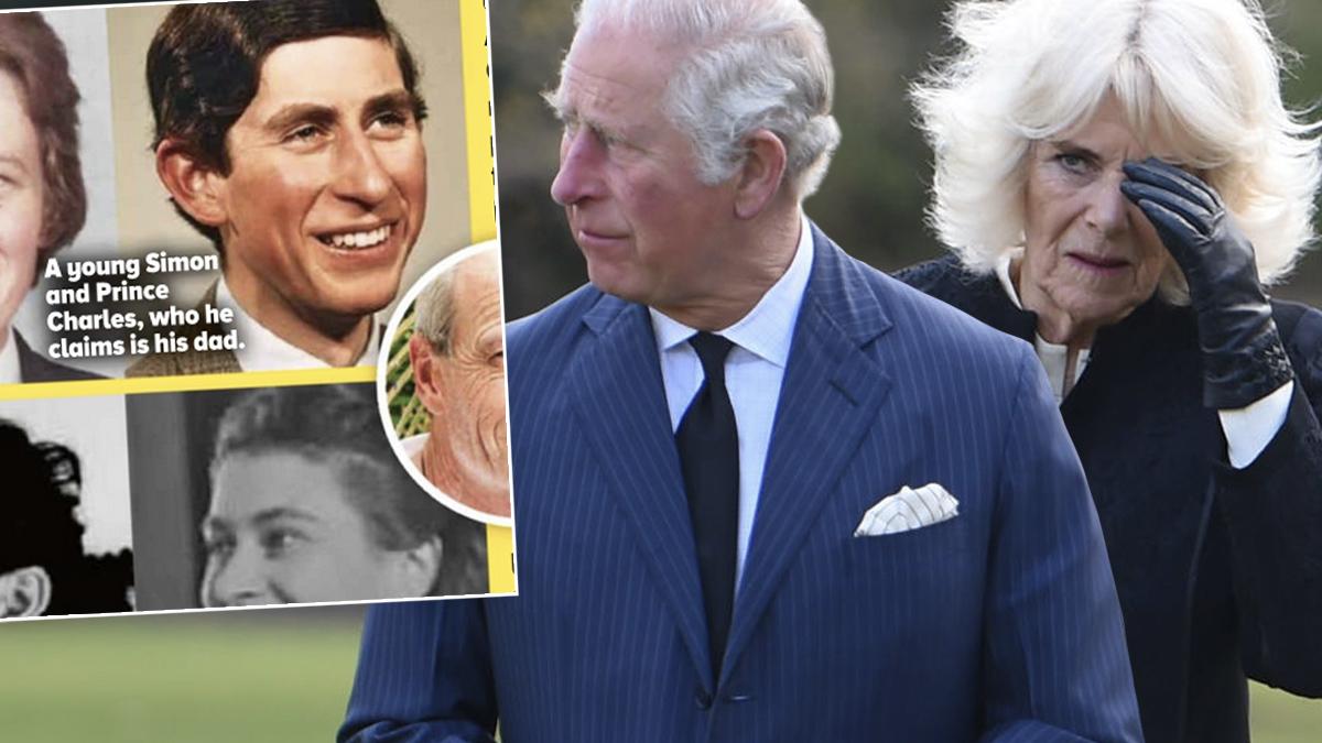 Karol i Camilla mają syna?