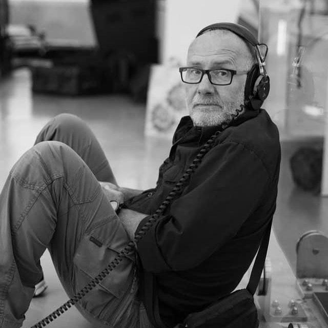 Krzysztof Kuligowski nie żyje