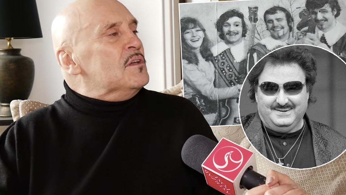 Dlaczego Krzysztof Krawczyk nie wrócił do Trubadurów?