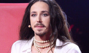 Michał Szpak i The Voice of Poland