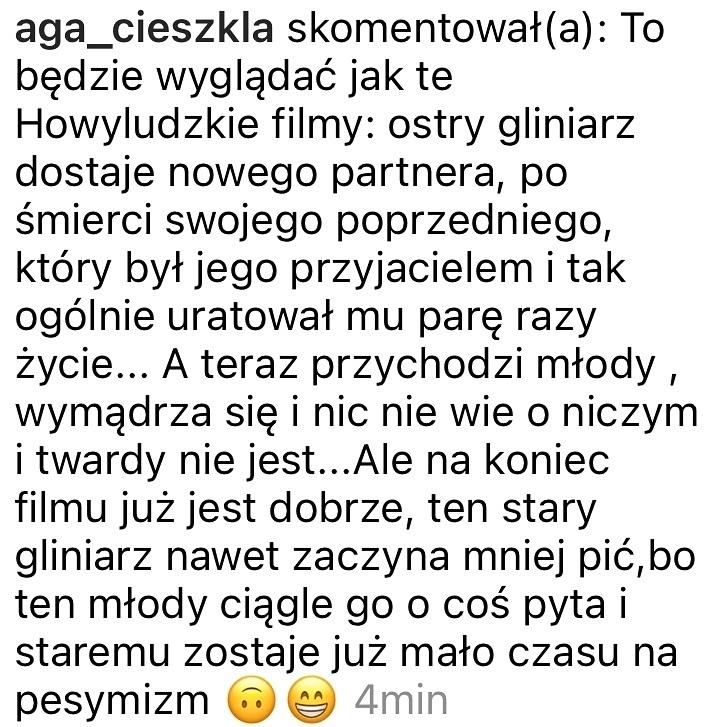 Marcin Prokop o nowym prowadzącym Mam Talent!